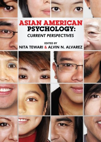 Asian American Psychology: Current Perspectives