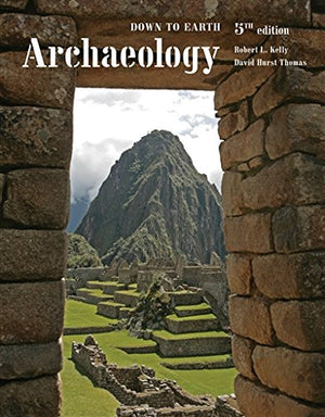Archaeology: Down To Earth