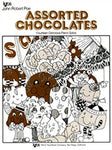 Wp122 - Assorted Chocolates Fourteen Delicious Piano Solos