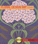 Floral Design: Second Series (Dover Pictura Electronic Clip Art)