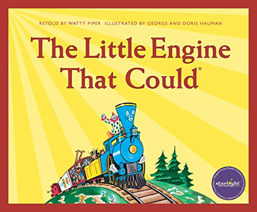 The Little Engine That Could: Deluxe Edition