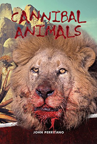 Cannibal Animal (Red Rhino Books: Nonfiction)