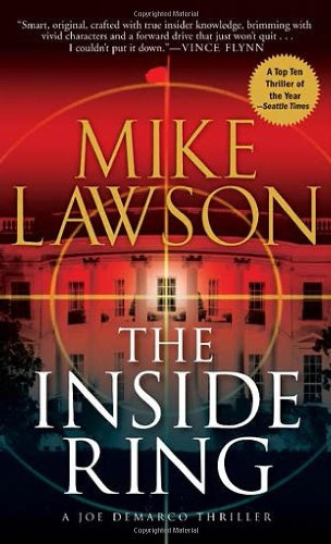 The Inside Ring: A Joe Demarco Thriller (Joe Demarco Thrillers (Paperback))