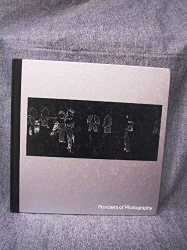 Frontiers Of Photography,