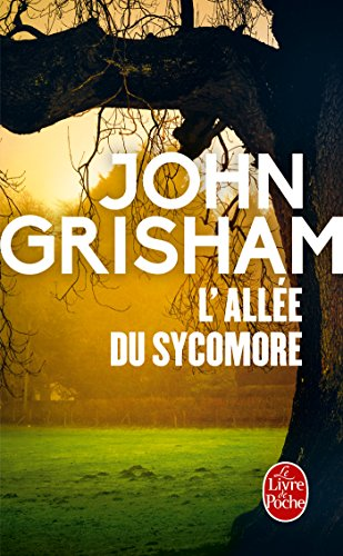 L'Allee Du Sycomore (French Edition)