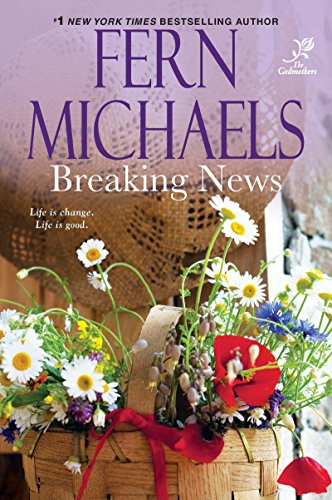 Breaking News (Godmothers, Book 5) (The Godmothers)