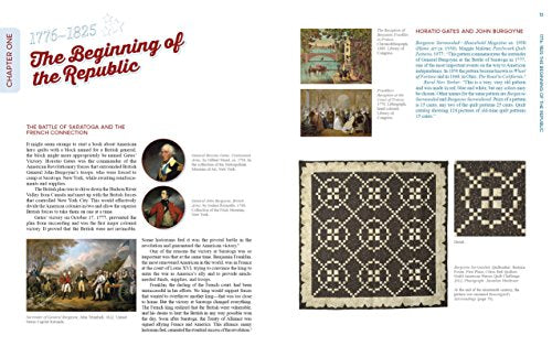 American Heroes Quilts, Past & Present