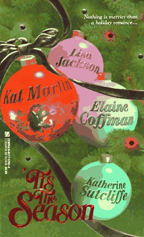 'Tis The Season (Christmas Anthology): Under The Mistletoe/A Baby For Christmas/Christmas Angel/Home For Christmas