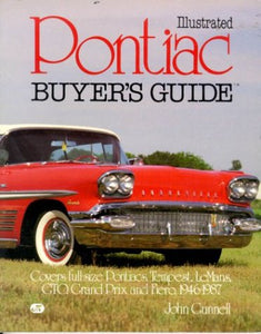 Illustrated Pontiac Buyer'S Guide