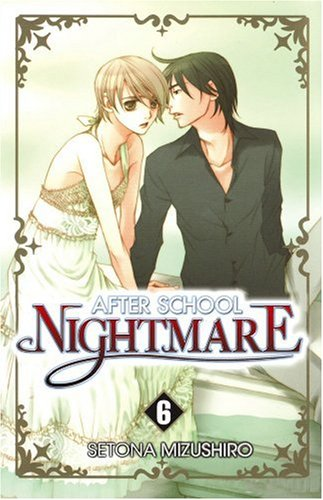 After School Nightmare Volume 6