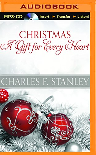 Christmas: A Gift For Every Heart