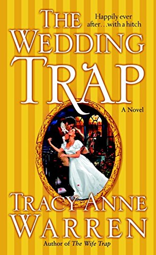 The Wedding Trap (The Trap Trilogy)