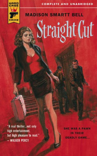Straight Cut (Hard Case Crime)
