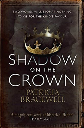 Shadow On The Crown (The Emma Of Normandy)