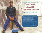 A Picture Book Of Dwight David  Eisenhower (Picture Book Biography)