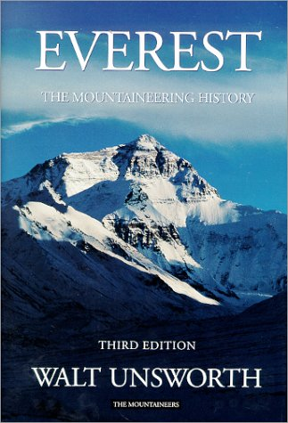 Everest : A Mountaineering History