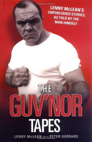 The Guv'Nor Tapes