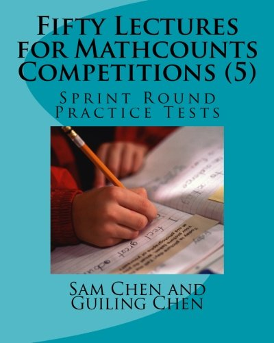 Fifty Lectures For Mathcounts Competitions (5)