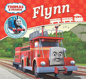 Thomas & Friends: Flynn (Thomas Engine Adventures)