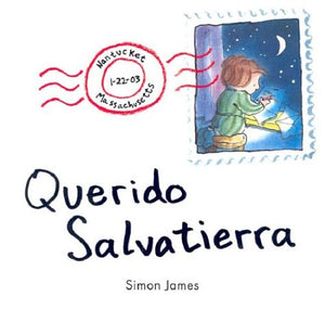 Senderos Estndares Comunes: Read Aloud Book Grade K Querido Salvatierra (Unit 4, Book 16) (Spanish Edition)