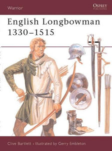 English Longbowman 13301515 (Warrior)