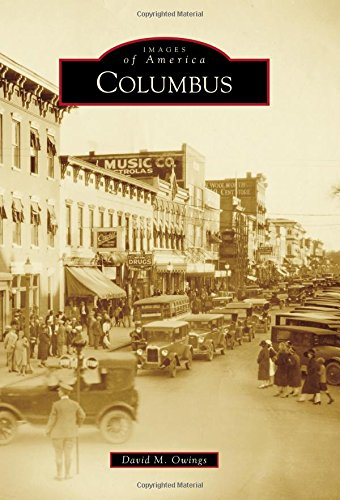Columbus (Images Of America)