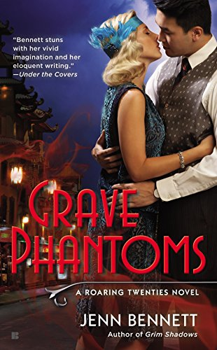 Grave Phantoms (A Roaring Twenties Novel)