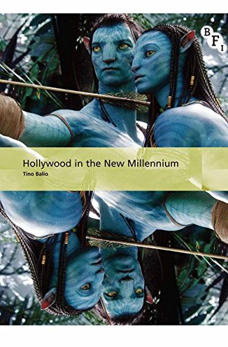 Hollywood In The New Millennium (International Screen Industries)