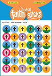Cross Miniatures (Faith That Sticks)