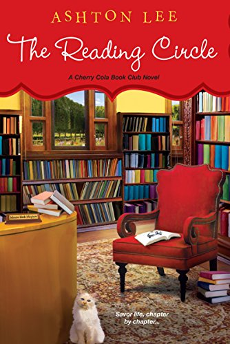The Reading Circle (A Cherry Cola Book Club Novel)