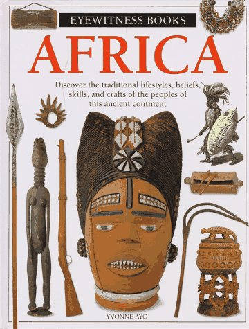 Africa (Eyewitness Books)