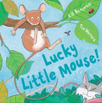 Lucky Little Mouse (Mini Hardbacks)