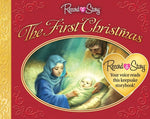 Record A Story The First Christmas