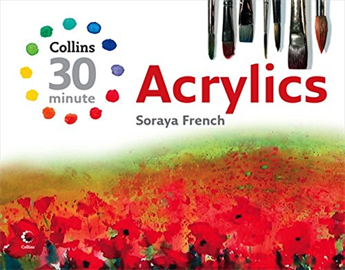 Acrylics (Collins 30-Minute)