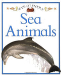 Sea Animals: Eye Openers