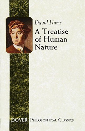 A Treatise Of Human Nature (Philosophical Classics)