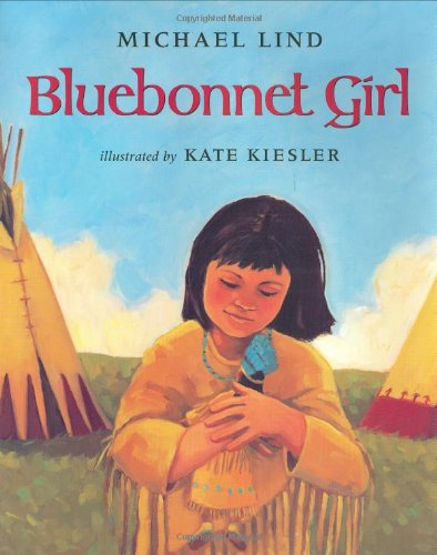 The Bluebonnet Girl