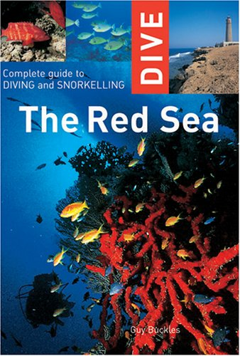 Dive The Red Sea (Interlink Dive Guide)