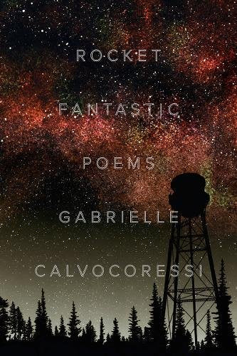 Rocket Fantastic: Poems