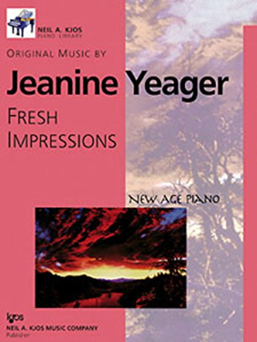Wp517 - Fresh Impressions Prep Level - Yeager