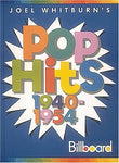 Pop Hits 1940-1954 (Hardcover)
