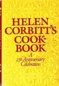 Helen Corbitt'S Cookbook