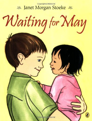 Waiting For May