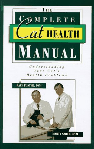 The Complete Cat Health Manual
