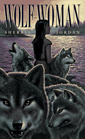 Wolf-Woman (Laurel-Leaf Books)