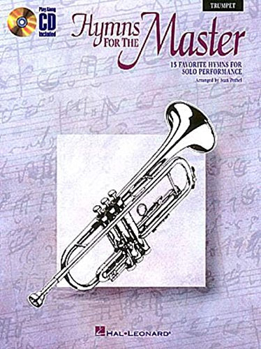 1: Hymns For The Master: Trumpet (Instrumental Folio)