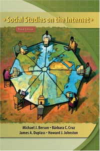 Social Studies On The Internet (3Rd Edition)