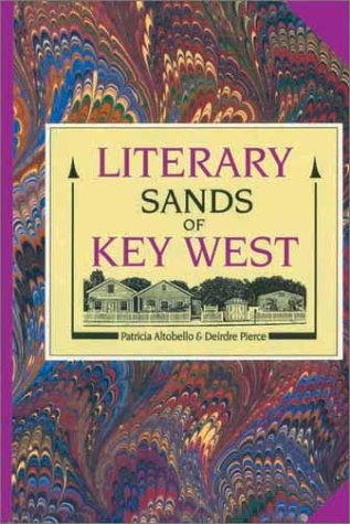 Literary Sands Of Key West