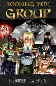 Looking For Group Volume 1