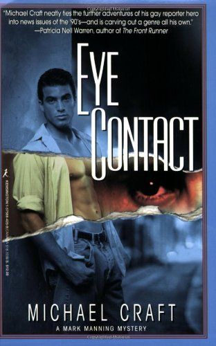 Eye Contact (A Mark Manning Mystery)